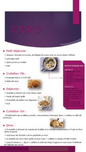 Cabinet Nutrition Paris - Nutrition et Luxopuncture
